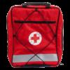 Rdeči nahrbtnik za šole in društva