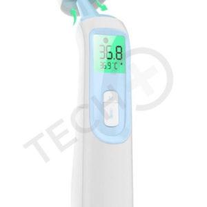 Brezstični termometer